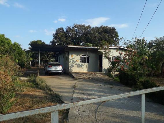 Vendo Casa Y 3mil 995 Metros Cuadrados