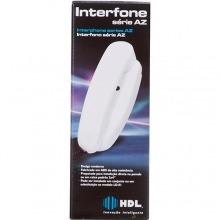 Interfone Branco Série Az Hdl