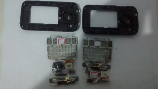 Celular Samsung 2 Chip Gt-c3222 Desm.ap.pçs. Envio Td.brasil