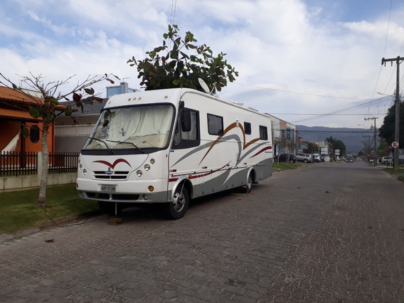 Motor Casa, ( Motor Home ) Scheid Destiny Luxo 2008