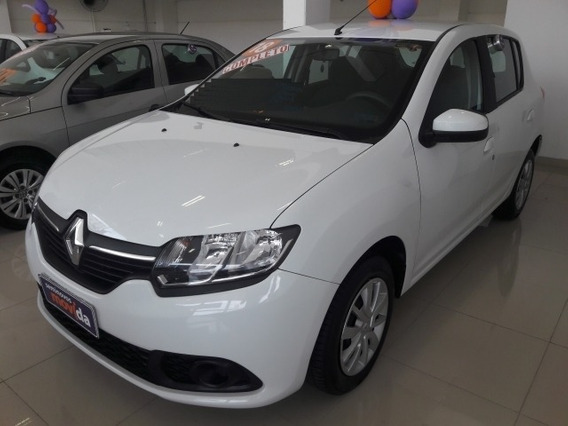 Sandero 1.0 12v Sce Flex Authentique Manual 42676km