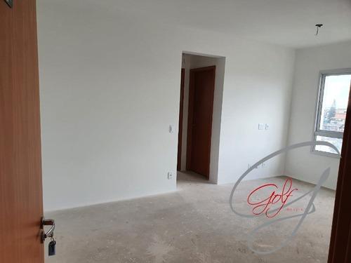 Apartamento Com 46m² Para Locação No Bairro Boa Vista. - Ap00911 - 69436014