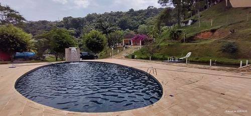 Juquitiba/chácara Padrão/ac Apartamento No Litoral/ref:05099