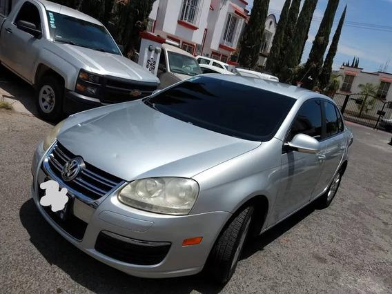 Volkswagen Bora Style Triptonic