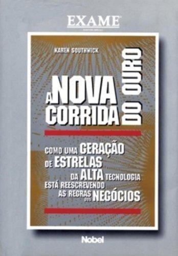 Nova Corrida Do Ouro + Brinde + Frete Grátis