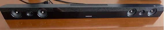 Sound Bar Samsung Hw-f450 280w + Subwoofer