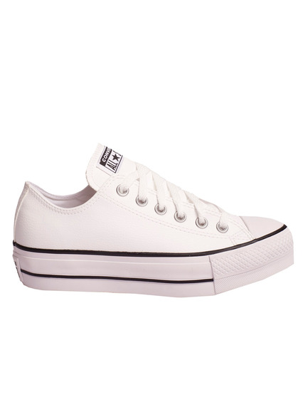 Zapatillas Converse Chuck Taylor All Star Lift -564767c- Tri