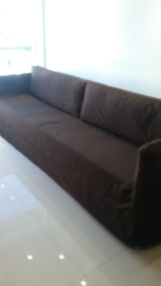 Capas P/ Sofa Retratil E/ou Reclinavél Em Brasília Df