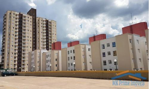 Imagem 1 de 15 de Excelente Oportunidade Apartamento No Canadá Residence - 1610