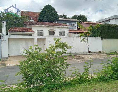 Casa Com 3 Dorms, Jardim Paulista, Atibaia - R$ 720 Mil, Cod: 2788 - V2788