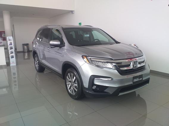 Honda Pilot Prestige 2020