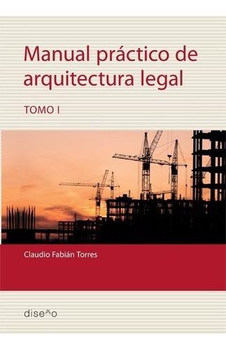 Imagen 1 de 3 de Manual Practico Legal Tomo I - Ii - Ed. Nobuko