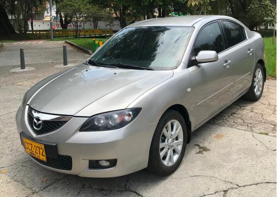 Mazda 3 Sedan 1600 Cc