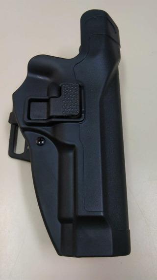 Pistolera Tactica Nivel 2 Beretta M92 De Protección Superior