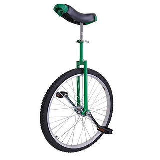Monociclo Aw 24 Inch Wheel Unicycle Leakproof Butyl Tire Wh