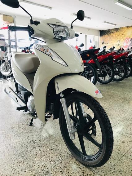 Honda Biz 125 Concesionario Y Servicio Oficial Honda