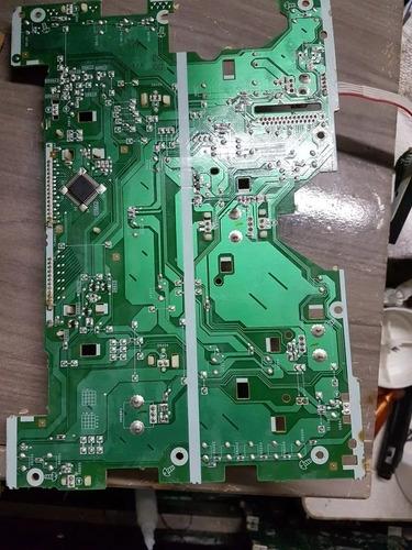 Placa Frontal Mini Systen Panasonic Modelo Ak780lb-k