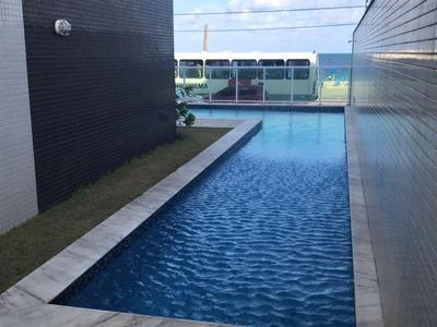 Apartamento Em Boa Viagem, Recife/pe De 36m² 1 Quartos À Venda Por R$ 380.000,00 - Ap126856