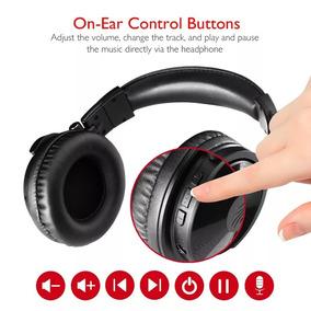 Fone Ouvido Bluetooth V4.1 Som Hd Oneodio Envio Imediato