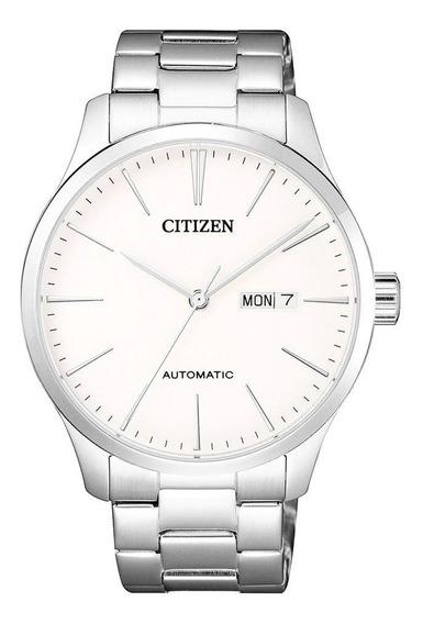 Relógio Citizen Masculino Automático Tz20788q