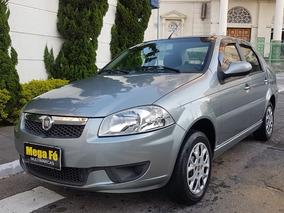 Fiat Siena 1.4 El Flex 4p Completo 2014