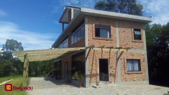Casa Em Condominio - Sul Do Rio - Ref: 36407 - V-c2-36407