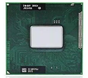 Intel Core I5 2450m 2a. Geração