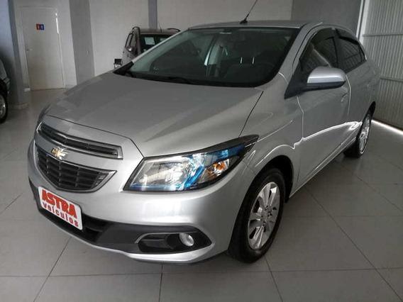 Chevrolet Prisma 1.4at Ltz