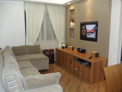 Imagem 1 de 7 de Apartamento - Ref: 5334