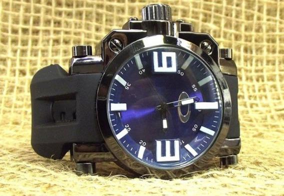 Relógio Masculino Oakley Barato.