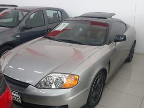 Hyundai Coupe Fx Hyundai Coupe Tiburo