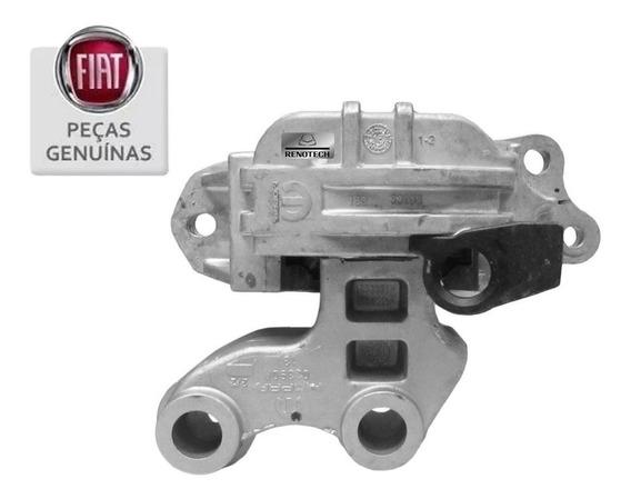 Coxim Elástico Direito Original Fiat Toro 18. 16v 52052623