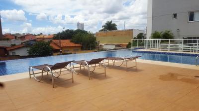 Apartamento Em Parque Amazônia, Goiânia/go De 83m² 3 Quartos À Venda Por R$ 312.000,00 - Ap238849