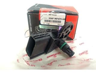 Sensor Map Ford Fiesta 1.6 Balita Max Power Move 1.3