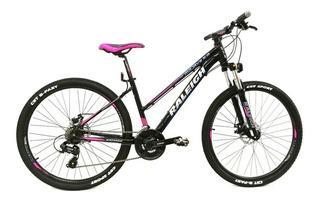 Bicicleta Mountain Bike Raleigh Mojave 2.0 Dama Shimano