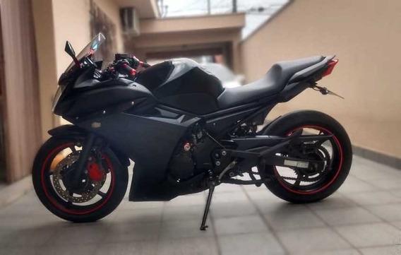 Yamahaa Xj6 F