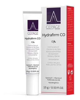 Cepage Hydrafirm Co Contorno De Ojos X 15g.