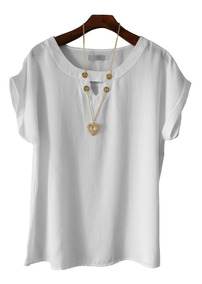 Roupas Femininas Blusas Sociais Aliexpress Plus Size 2517