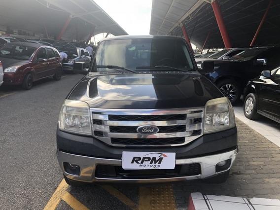 Ranger 3.0 Xlt 4x4 Cd 16v Turbo
