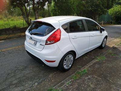 New Fiesta Sel 2017 Novo! Com Desconto!!