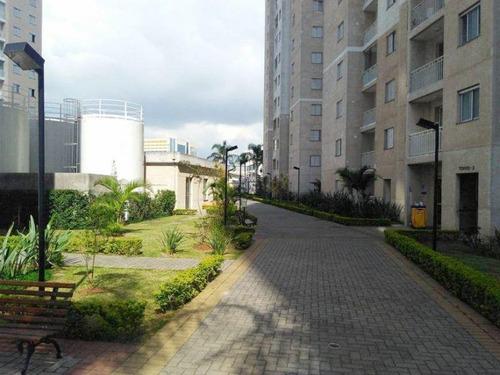 Apartamento Com 2 Dormitórios À Venda, 50 M² - Tatuapé - São Paulo/sp - Ap3223