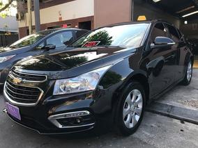 Chevrolet Cruze Lt 2.0d At 5ptas Full