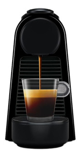 Cafetera Nespresso Essenza Mini D Black 220V