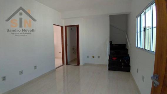 Sobrado Com 2 Dormitórios À Venda, 65 M² Por R$ 225.000,00 - Jardim Amazonas - Itaquaquecetuba/sp - So0131