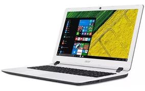 Notebook Acer Aspire Es, Es1-572-347r, Intel Core I3 6006u,