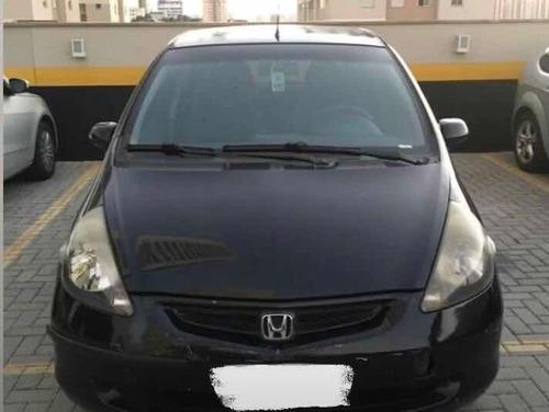 Honda Fit 2004 1.4 Lxl Aut. 5p