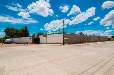 Terrenos En Venta Av De Las Industrias Chihuahua