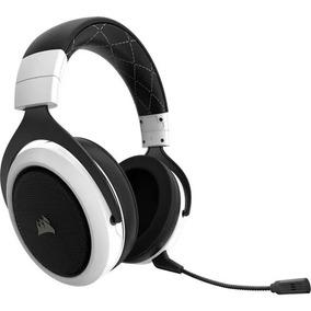 Headset Corsair Hs70 7.1 Wirelles Surround White Ca-9011177
