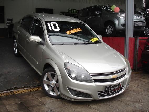 Vectra Sedan Elite 2.0 8v Completo (2010) Ar + Dir