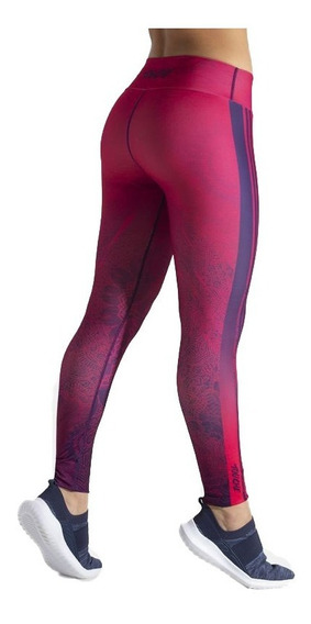 Calzas Touche Deportivas Mujer Sport Lycra Mujer Gym Ls 429